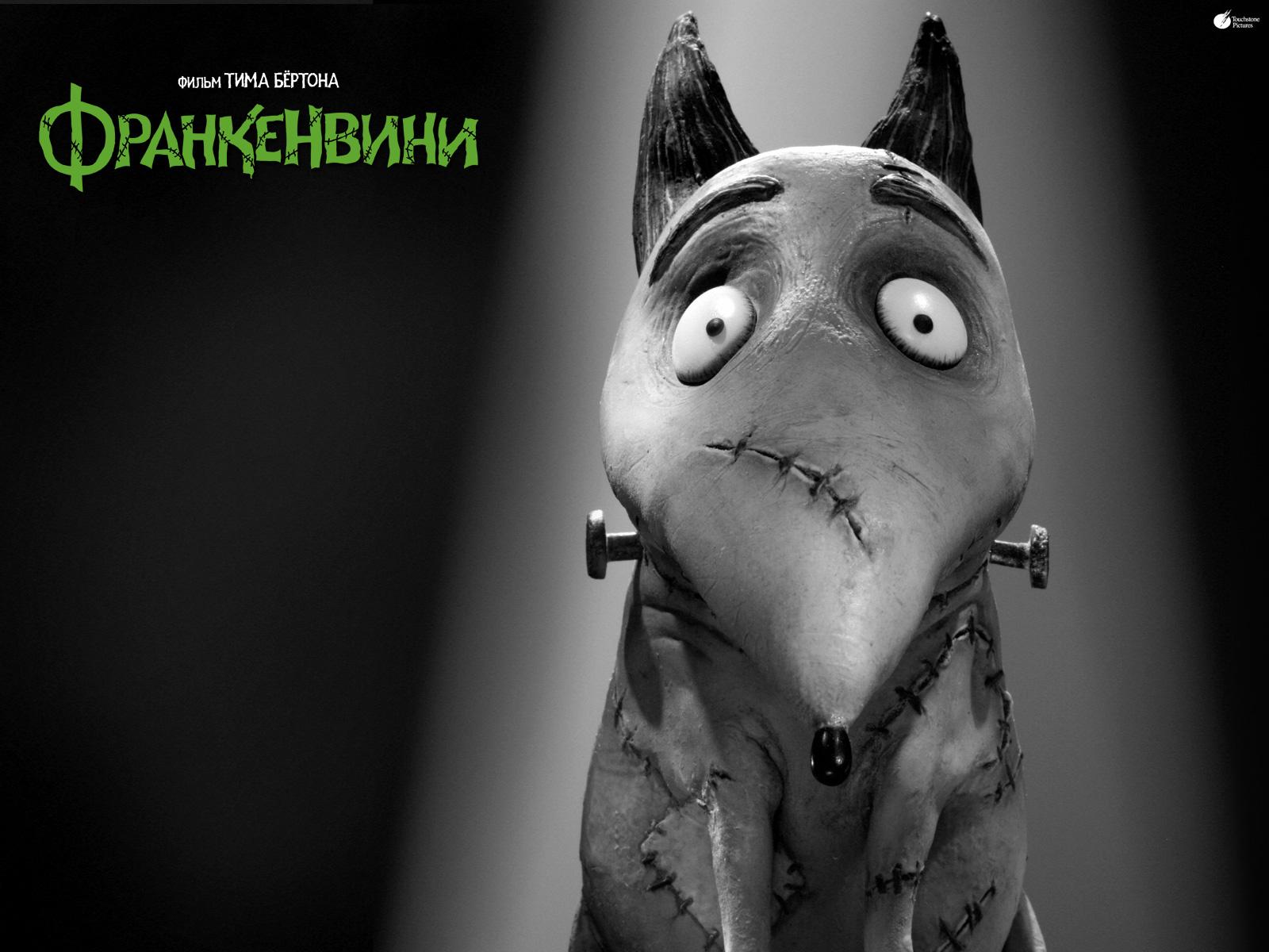 Frankenweenie Reviews - Metacritic Pictures of frankenweenie characters
